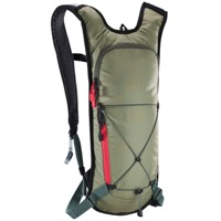 EVOC CC 3 + 2 L Hydration Pack - Light Olive