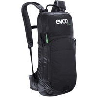 EVOC CC 10 + 2 L Hydration Pack - Black