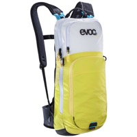 EVOC CC 10 + 2 L Hydration Pack - White/Sulphur