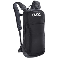 EVOC CC 6 + 2 L Hydration Pack - Black
