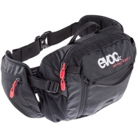EVOC Race + 1.5L Hydration Hip Pack - Black