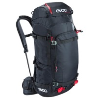 EVOC Patrol 40 Snow Backpack - Black