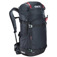 EVOC Patrol 32 Snow Backpack - Black