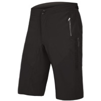 Endura MTR Baggy Shorts II - Black