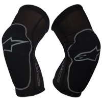 Alpinestars Paragon Knee Guards - Black