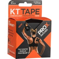 KT Tape Pro X Kinesiology Therapeutic Tape