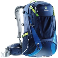 Deuter Trans Alpine 30 Backpack - Navy/Ocean