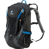 Deuter Trans Alpine 30 Backpack - Black/Graphite