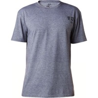 Fox Racing Exiler Men's Tech T-Shirt - Heather Graphite