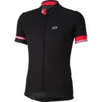 Bellwether Men's Phase Cycling Jersey - Black