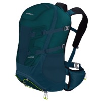 Shimano Hotaka Mountain Touring 26L Backpack - Blue