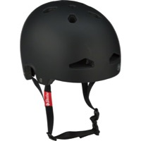 The Shadow Conspiracy Featherweight Helmet - Matte Black
