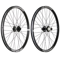 "Spank Spoon28 Disc 24"" Wheelset"