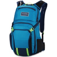 Dakine Drafter 14L Hydration Pack - Blue Rock