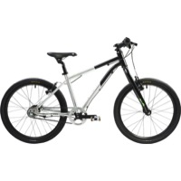"Early Rider Belter Urban 3 20"" Complete Bike - Silver/Black"