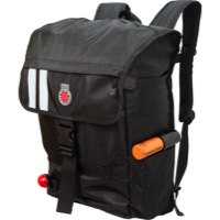 Banjo Brothers Metro Compact Backpack - Black