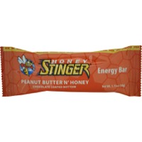 Honey Stinger Energy Bars