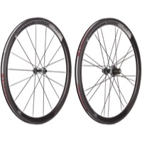 American Classic Carbon 40 Clincher Wheelset