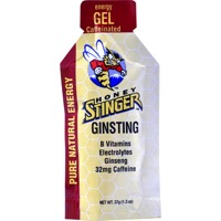 Honey Stinger Energy Gel Packs