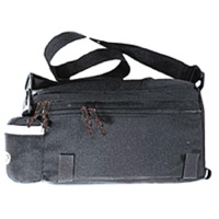 Delta Top Trunk Bag