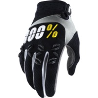 100% Airmatic Gloves 2017 - Black