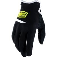 100% Ridecamp Gloves 2017 - Black