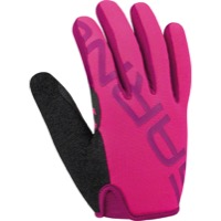 Louis Garneau Ditch Women's Gloves - Pink