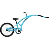 Adams Trail-A-Bike Folder 1 Trail-A-Bike - Light Blue