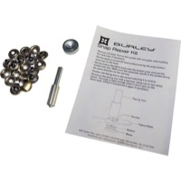 Burley Trailer Snap Repair Kit