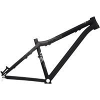 "NS Bikes Clash Alloy 26"" Frame - Black"