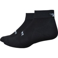 Defeet D-Evo Socks - Black