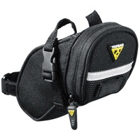 Topeak Aero Wedge Pack w/Strap