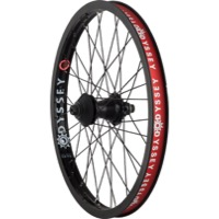 Odyssey Hazard Lite Freecoaster Rear Wheels