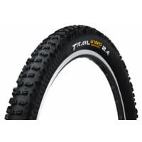 "Continental Trail King 26"" Tires"