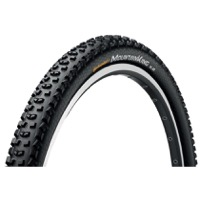 "Continental Mountain King 26"" Tire"