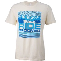 45NRTH Groomed Single Track T-Shirt - Natural