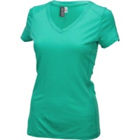 Ibex All Day Women's Short Sleeve T-Shirt - Lazuli