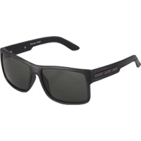 Optic Nerve Kincaid Polarized Sunglasses - Matte Driftwood Grey