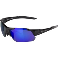 Optic Nerve Flashdrive Polarized Sunglasses - Shiny Black