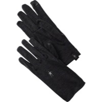Smartwool Midweight Gloves - Charcoal