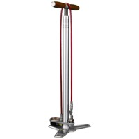 "Silca Super Pista Ultimate ""Hiro"" Floor Pump"