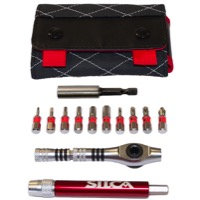 Silca T-Ratchet + Ti Torque Tool Kit