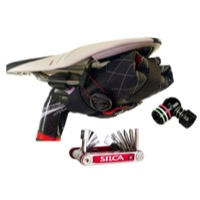 Silca Seat Roll Premio Loaded Seat Bag