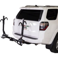 Saris Freedom SuperClamp EX 2 Bike Hitch Rack