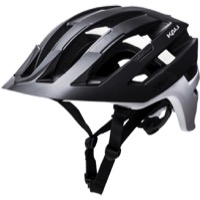 Kali Protectives Interceptor LDL Helmet - Matte Black/White