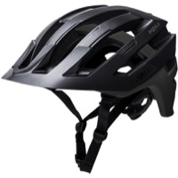 Kali Protectives Interceptor LDL Helmet - Matte Black/Grey