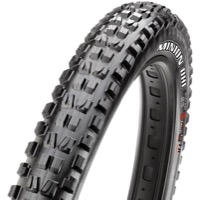 "Maxxis Minion DHF 3C/EXO TR 26"" Plus Tire"