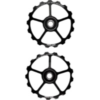 CeramicSpeed Oversized Pulley Replacement Pulleys