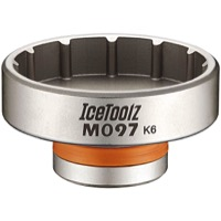 IceToolz External Bottom Bracket Tool
