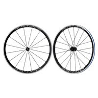 Shimano WH-9100-C40-CL Dura-Ace Clincher Wheelset